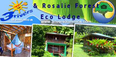 3 Rivers Eco Lodge